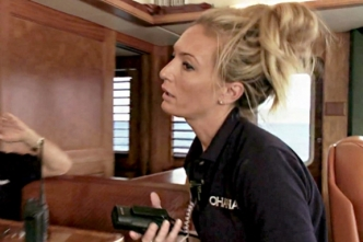 "Kate exhibits ""Resting Bitch Face.""  Image courtesy of bravotv.com."
